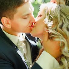 Wedding photographer Mariya Kont (MariaKont). Photo of 21.01.2016