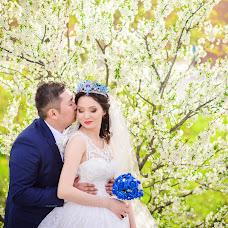 Wedding photographer Anuar Mukhiev (Muhiev). Photo of 12.05.2016