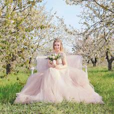 Wedding photographer Lyudmila Dobrovolskaya (Lusy). Photo of 01.06.2017
