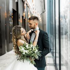 Wedding photographer Liliya Kunicyna (liliak2016). Photo of 19.04.2017