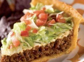 A New Twist On The Taco!!