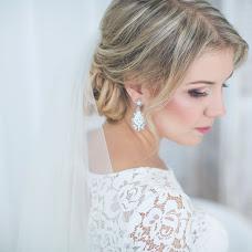 Wedding photographer Katerina Kostina (kostina). Photo of 23.12.2014
