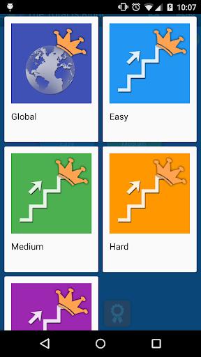 Numbers Game! 6 Countdown Math apktram screenshots 16