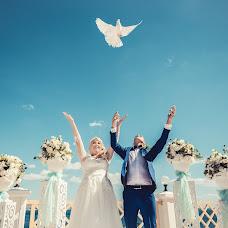 Wedding photographer Evgeniy Golovin (Zamesito). Photo of 24.09.2018
