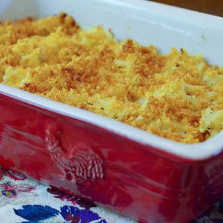 Grandma'S Special Hash Brown Casserole Recipe