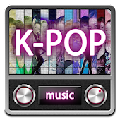 K-POP Music Radio