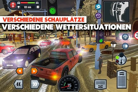 Car Driving School Simulator Screenshot