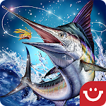 Ace Fishing: Wild Catch Icon