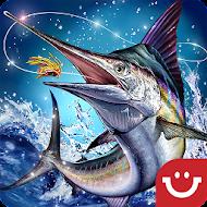 Ace Fishing - TBD [Мод: простая ловля]