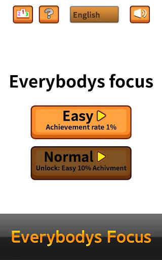 免費下載拼字APP|Everybodys Focus app開箱文|APP開箱王