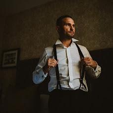 Wedding photographer Sasch Fjodorov (Sasch). Photo of 16.08.2017