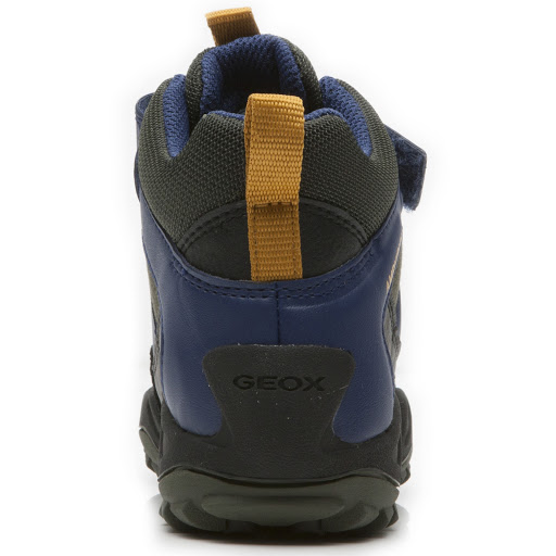 Thumbnail images of Geox Waterproof New Savage Boots