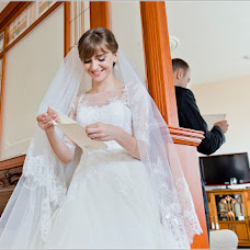 Wedding photographer Milena Filina (MilenaFilina). Photo of 09.04.2015