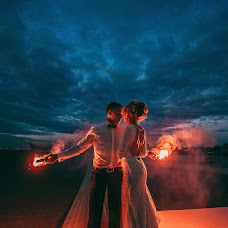 Wedding photographer Aleksandr Sergeev (Feast). Photo of 04.08.2015