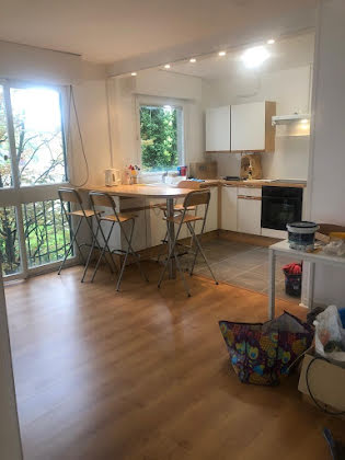 Location appartement 4 pièces 81 m2