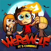Werewolf (Party Game)