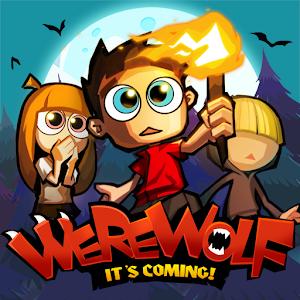 Werewolf Free Games