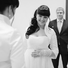 Wedding photographer Alekandra Mardirosova (xlebobylka). Photo of 11.11.2015