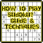 Start Sudoku Easy