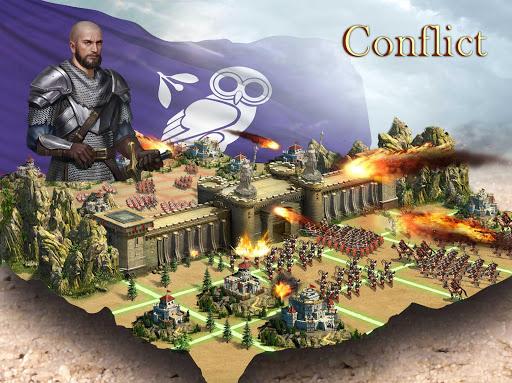 Ace of Empires II apkdebit screenshots 6