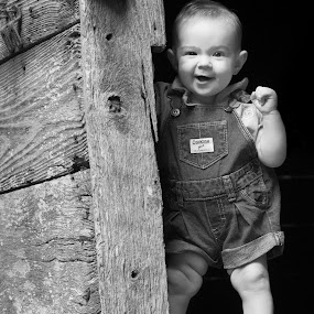 Anya by Allie Small - Babies & Children Babies ( allie, girl, anya, small, photography, country, baby, babies, cute baby, cute )