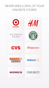 Coupons & Weekly Ads: Shopular - screenshot thumbnail