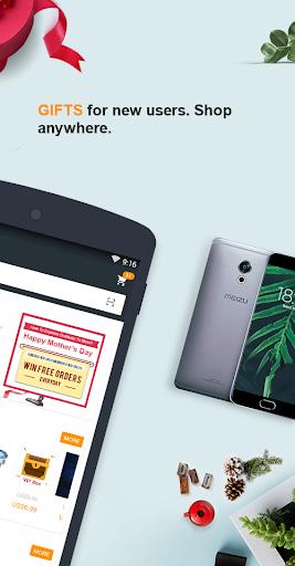 Banggood - New user get  10% OFF  coupon 5.6.5 screenshots 2