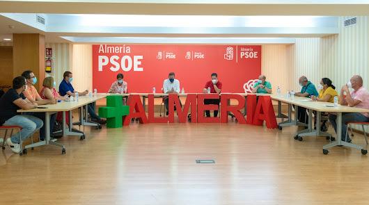 """PSOE: """"El Hospital de Cruz Roja se va a cerrar dentro de un mes"""""""