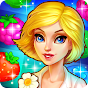 Puzzle Heart Match-3 Adventure icon