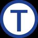 T-bane icon