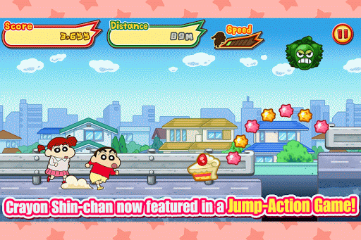 CRAYON SHINCHAN RUNNER!! Apk Download Free for PC, smart TV