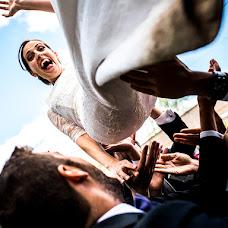 Wedding photographer Javi Calvo (javicalvo). Photo of 15.11.2017