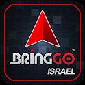 BringGo Israel icon