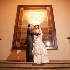 Wedding photographer Andrey Mynko (Adriano). Photo of 05.04.2015