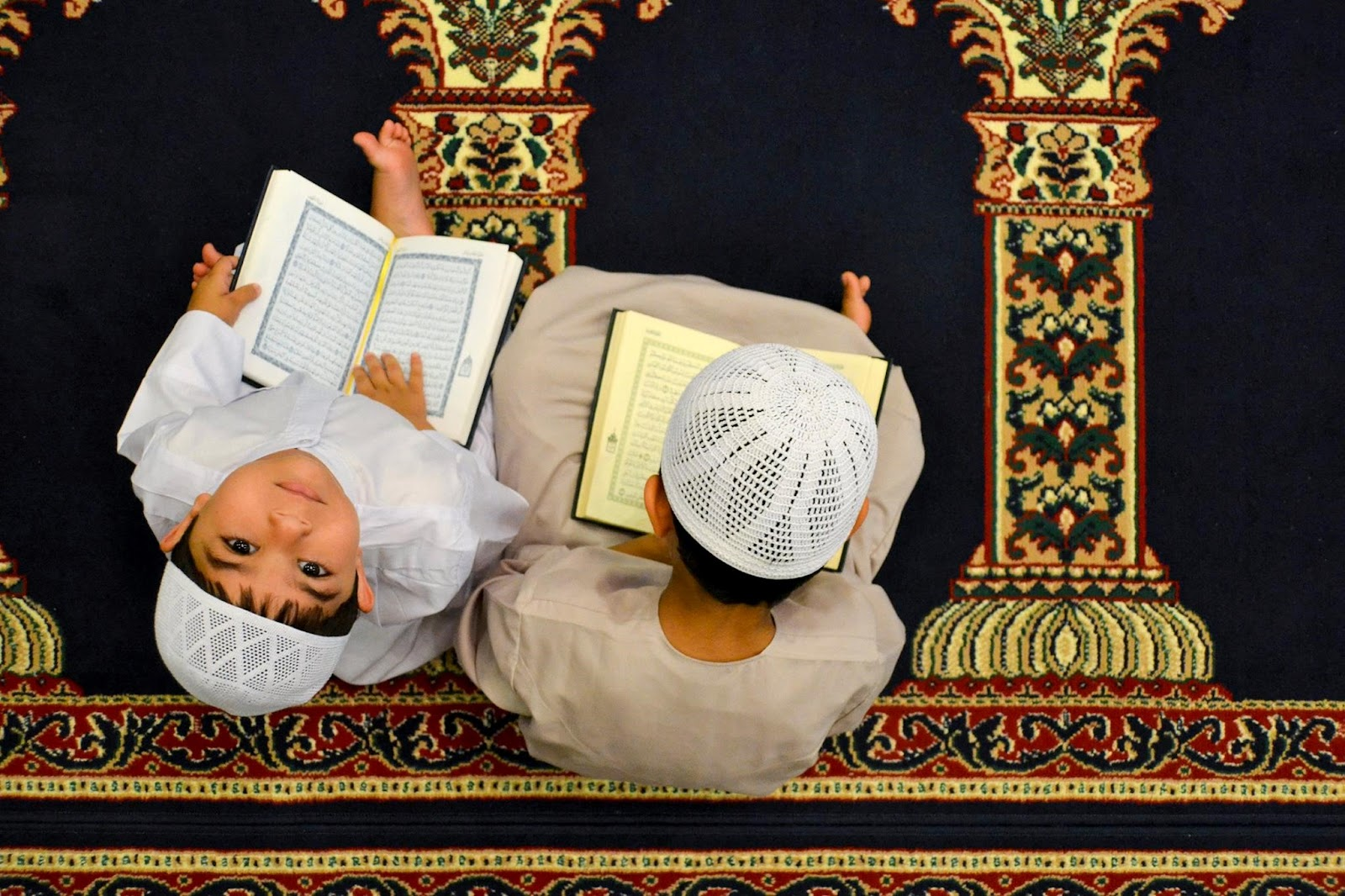 How Ramadan is the best month of all?
