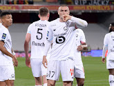 🎥 Le LOSC file vers le titre après une démonstration et un bijou de Burak Yilmaz dans le derby du Nord