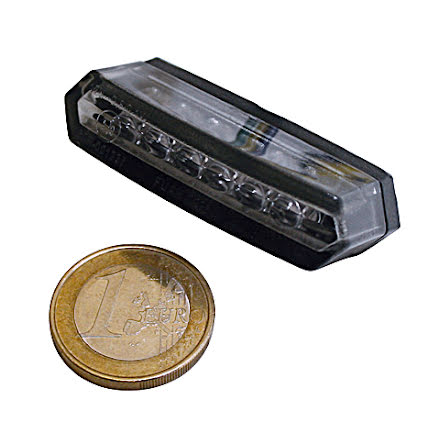HIGHSIDER LED bakljus MALIBU