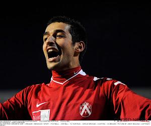 """Mo Messoudi sliep in zijn West-Vlaamse jaren meer dan eens in het spelershome: """"Regelmatig een stapje gezet"""""""