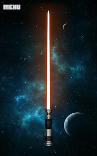 Lightsaber Jedi Wars - náhled