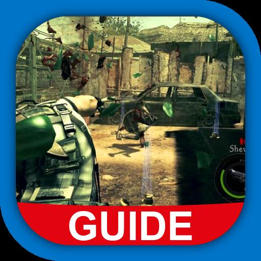 resident evil 2 guide pdf