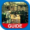 Guide for Resident Evil 5 icon