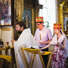 Wedding photographer Ekaterina Mityukova (PhotoPro). Photo of 29.07.2016