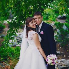 Wedding photographer Darya Mikheeva (Darlin). Photo of 10.11.2015