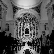 Wedding photographer Paez mota fotógrafos Fotógrafos (OSCARMOTAPEREZ). Photo of 10.01.2018