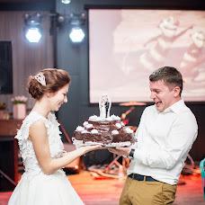 Wedding photographer Olga Sarka (Sarka). Photo of 29.12.2016