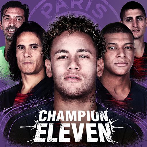 Baixar Champion Eleven para Android