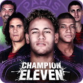 Champion Eleven Mod