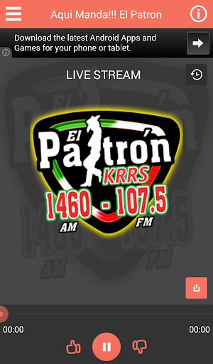 El Patron Radio