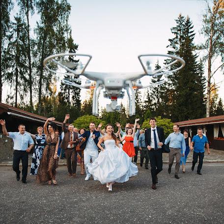 Wedding photographer Vyacheslav Talakov (TALAKOV). Photo of 14.09.2015