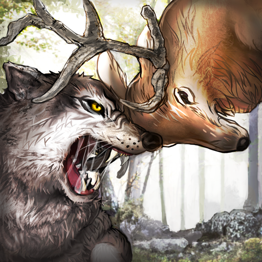 Wild Animals Online(WAO) game (apk) free download for Android/PC/Windows